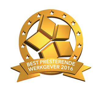 DE ARBEIDSMARKT AWARDS 2016